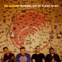 The Swellers - Running Out Of Places To Go [EP] (Cover Artwork)