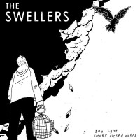 The Swellers - The Light Under Closed Doors (Cover Artwork)