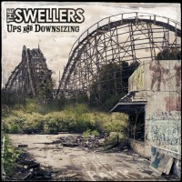 The Swellers - Ups and Downsizing (Cover Artwork)