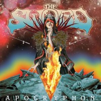 The Sword - Apocryphon (Cover Artwork)