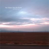 The Tallest Man on Earth - The Wild Hunt (Cover Artwork)