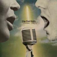 The Thermals - Personal Life (Cover Artwork)
