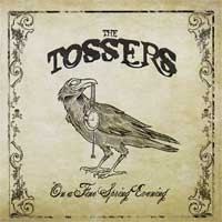 The Tossers - On a Fine Spring Evening (Cover Artwork)