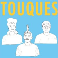 The Touques - The Touques (Cover Artwork)