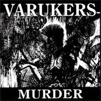 The Varukers - Murder/Nothing's Changed [remastered] (Cover Artwork)