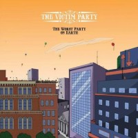 The Victim Party - The Worst Party on Earth (Cover Artwork)