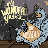 The Wonder Years - The Upsides (Cover Artwork)