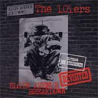 The 101'ers - Elgin Avenue Breakdown Revisited (Cover Artwork)
