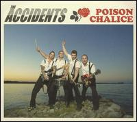 Accidents - Poison Chalice (Cover Artwork)