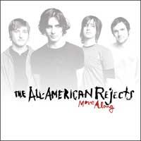All-American Rejects - Move Along (Cover Artwork)