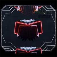 The Arcade Fire - Neon Bible (Cover Artwork)