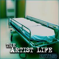 The Artist Life - Living (Cover Artwork)