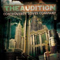 The Audition - Controversy Loves Company (Cover Artwork)