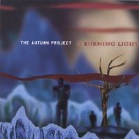 The Autumn Project - A Burning Light (Cover Artwork)