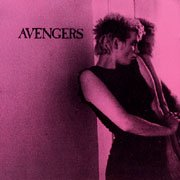 The Avengers - The Avengers (Cover Artwork)