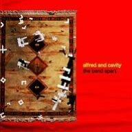 The Band Apart - Alfred and Cavity (Cover Artwork)