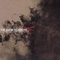 The Bank Robbers - The Pattern Reversed (Cover Artwork)