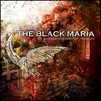 The Black Maria - A Shared History of Tragedy (Cover Artwork)
