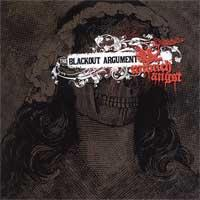 The Blackout Argument - Munich Angst (Cover Artwork)