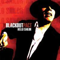 The Blackout Pact - Hello Sailor (Cover Artwork)