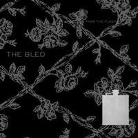 The Bled - Pass The Flask (Cover Artwork)