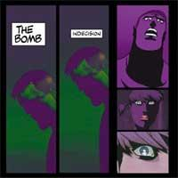 The Bomb - Indecision (Cover Artwork)