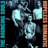 Bouncing Souls - Hopeless Romantic (Cover Artwork)