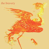 The Bravery - The Bravery (Cover Artwork)