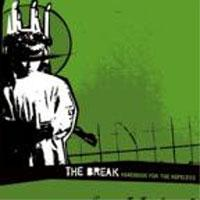 The Break - Handbook For The Hopeless (Cover Artwork)