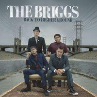 The Briggs - Back to Higher Ground (Cover Artwork)