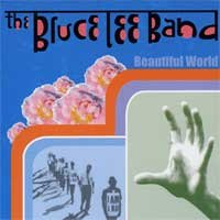 The Bruce Lee Band - Beautiful World (Cover Artwork)