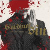 The Cardinal Sin - Oil And Water (Cover Artwork)