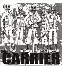 The Carrier - Demo (Cover Artwork)