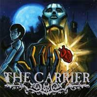 The Carrier - One Year Later (Cover Artwork)