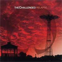 The Challenged - Relapse (Cover Artwork)
