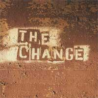 The Change - The Change (Cover Artwork)