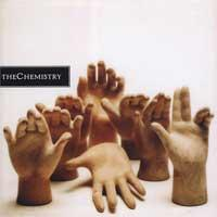The Chemistry - The Chemistry (Cover Artwork)