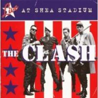 The Clash - Live at Shea Stadium (Cover Artwork)