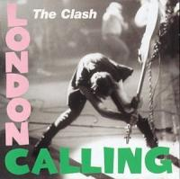 The Clash - London Calling (Cover Artwork)
