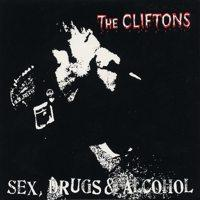The Cliftons - Sex, Drugs & Alcohol (Cover Artwork)
