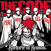 The Code - Rhetoric Of Reason (Cover Artwork)