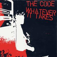 The Code / Whatever It Takes - Split (Cover Artwork)