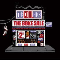 The Cool Kids - The Bake Sale (Cover Artwork)