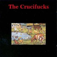 The Crucifucks - Our Will Be Done (Cover Artwork)