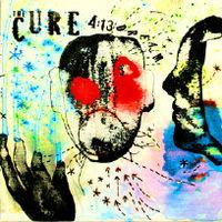 The Cure - 4:13 Dream (Cover Artwork)