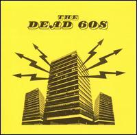 The Dead 60s - The Dead 60s (Cover Artwork)
