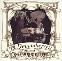 The Decemberists - Picaresque (Cover Artwork)