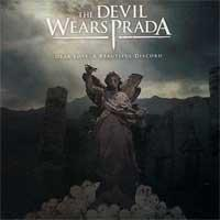 The Devil Wears Prada - Dear Love: A Beautiful Dischord (Cover Artwork)