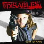 The Disables - Nuthin for No One (Cover Artwork)