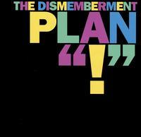 Dismemberment Plan - ! (Cover Artwork)